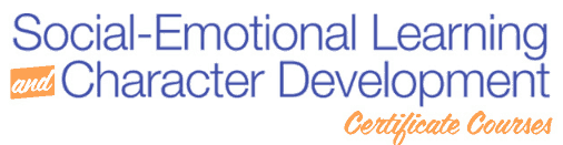 Earn a Certificate in Instruction for Social-Emotional and Character Development