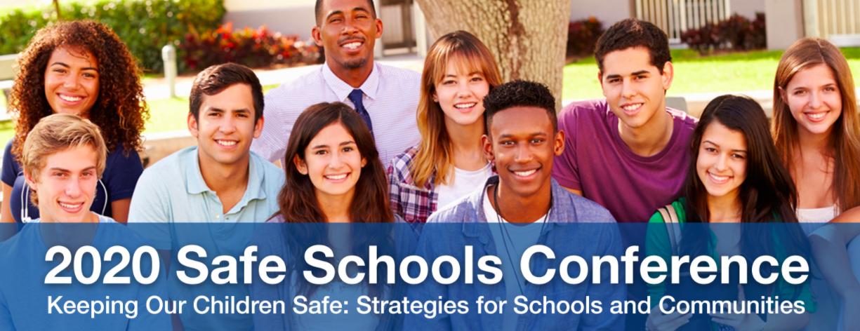 Safe Schools Conference 2020